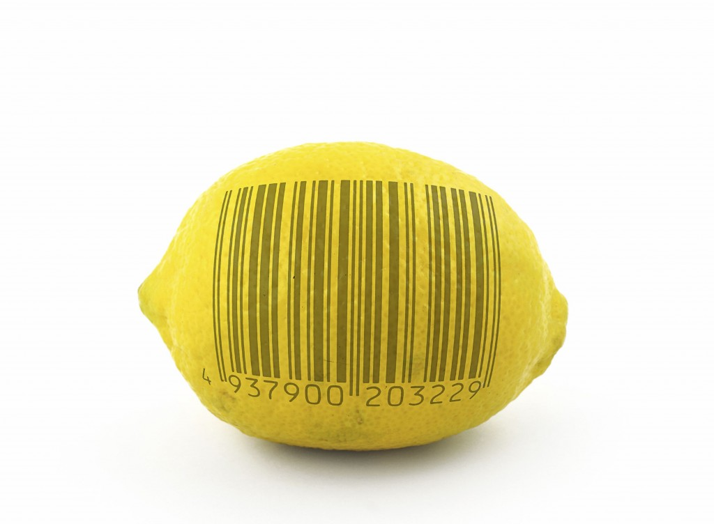 barcode quality and verification