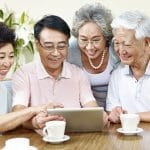 how to innovate for an ageing world