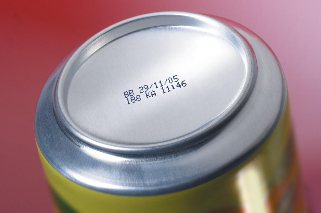 Date code in Australia