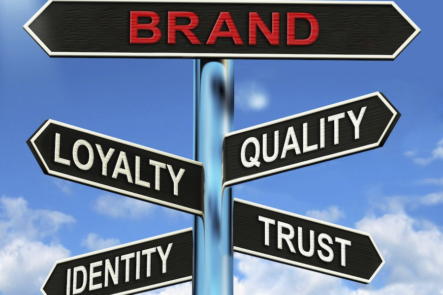 mitigate risk and build brand trust