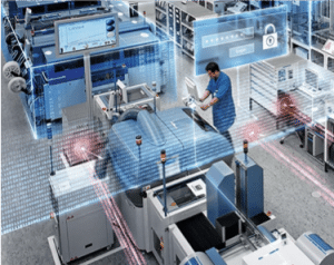Industry 4.0 strategy_factory