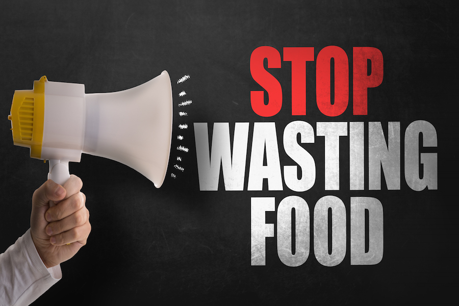 National Food Waste Strategy