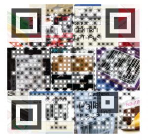engaging customers with QR codes