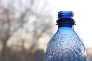 bottled water trends
