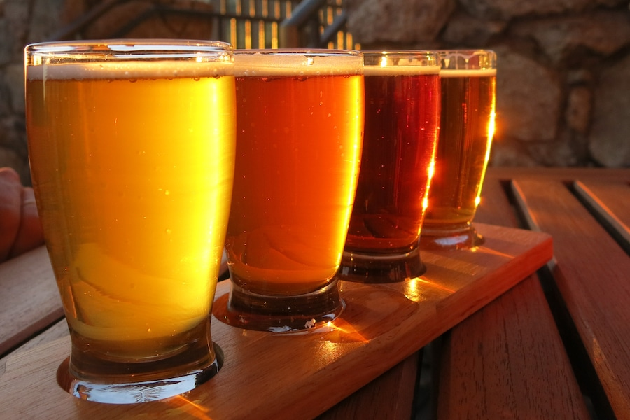 How To Start a Microbrewery Business