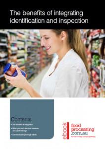 Integrating Identification & Inspection