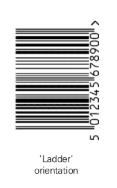 ladder barcode