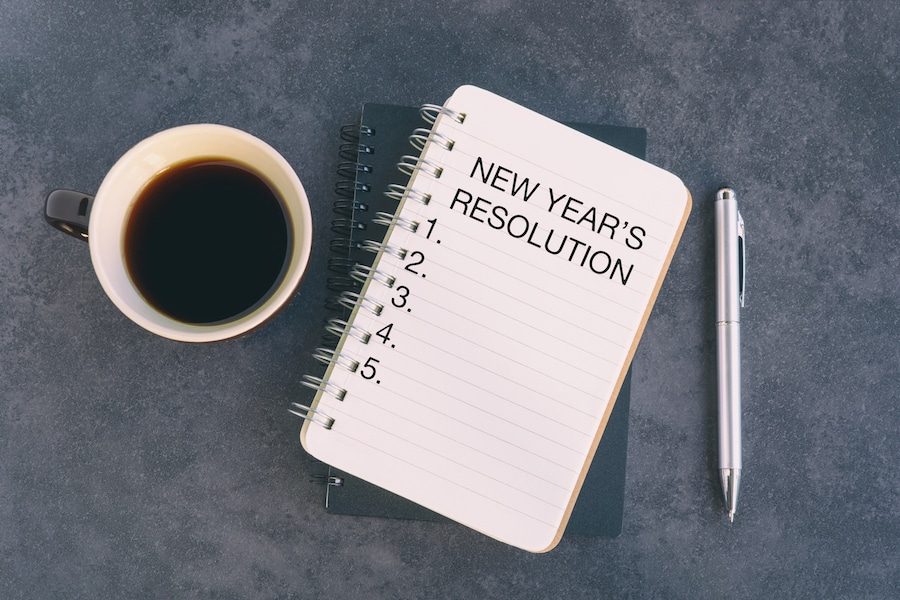 new year resolutions for Australian manufacturers