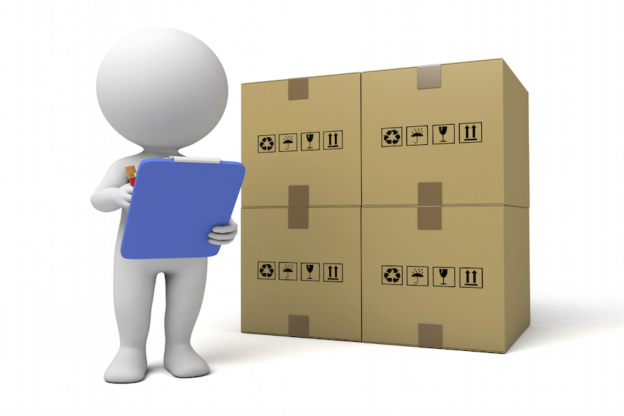 optimise your packaging & supply chain