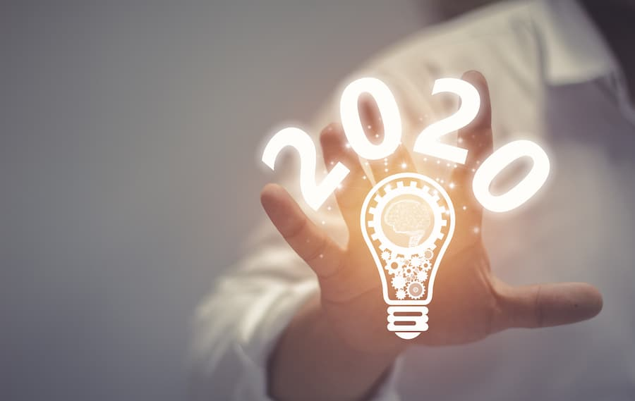 top priorities for manufacturers and suppliers in the 2020s